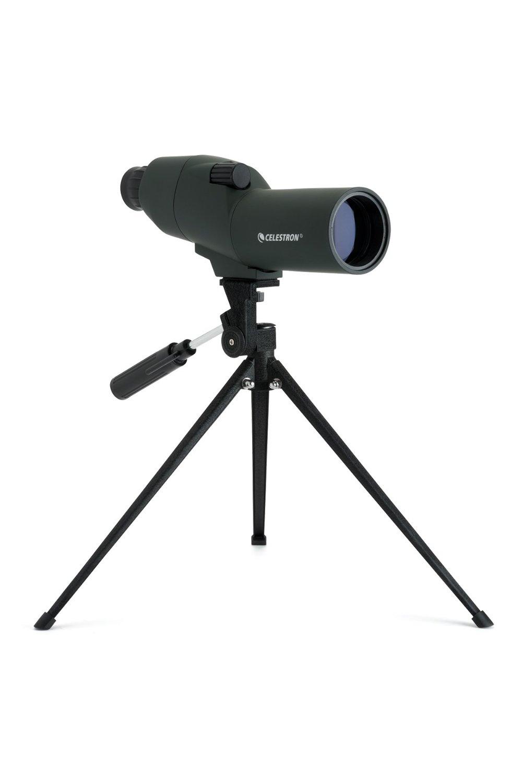 CELESTRON スポッティングスコープ 15~~45倍 50mm口径 15-45×50 CE52228