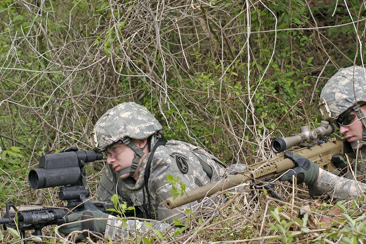 spotting-scopes スポッティングスコープ 軍用