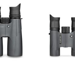 VIPER HD 10X50 R/T TACTICAL ROOF PRISM BINOCULAR 比較