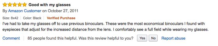 CELESTRON 双眼鏡 ダハプリズム 8倍25mm口径 Outland X 8×25 CE71340 評価