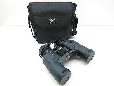 ボルテックス双眼鏡 ラプター8.5x32 VORTEX RAPTOR 8.5x32 ケース