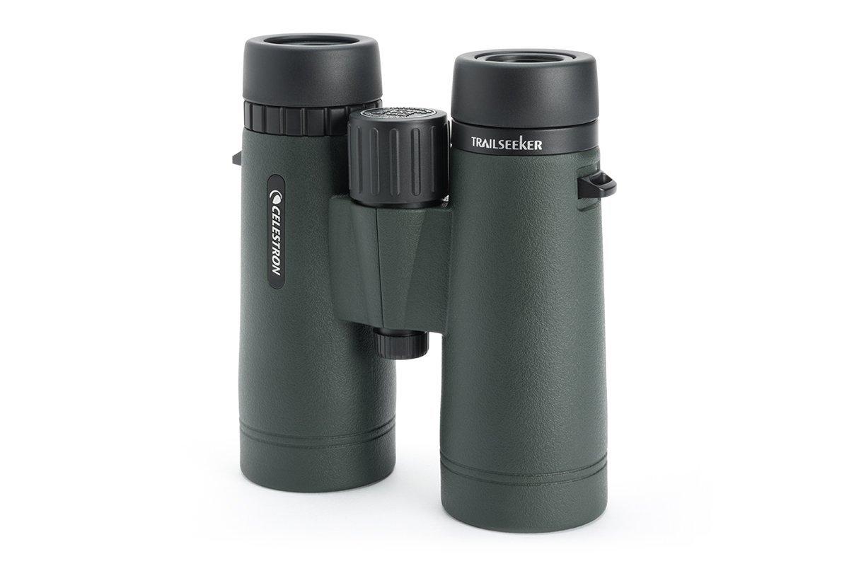 CELESTRON 双眼鏡 ダハプリズム 8倍42mm口径 Trailseeker 8X42 CE71404