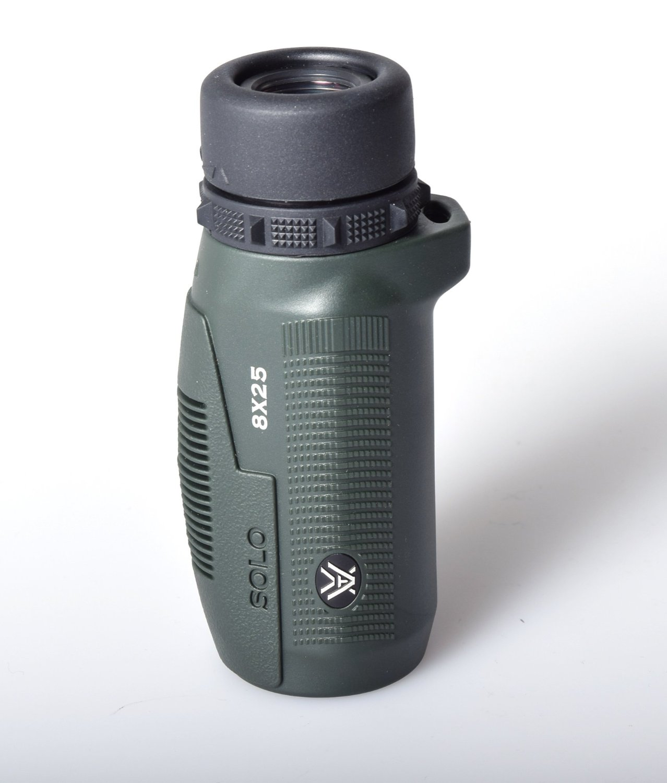 VORTEX 単眼鏡 ダハプリズム 防水 8倍25mm有効径 Solo 8x25 VOR0016