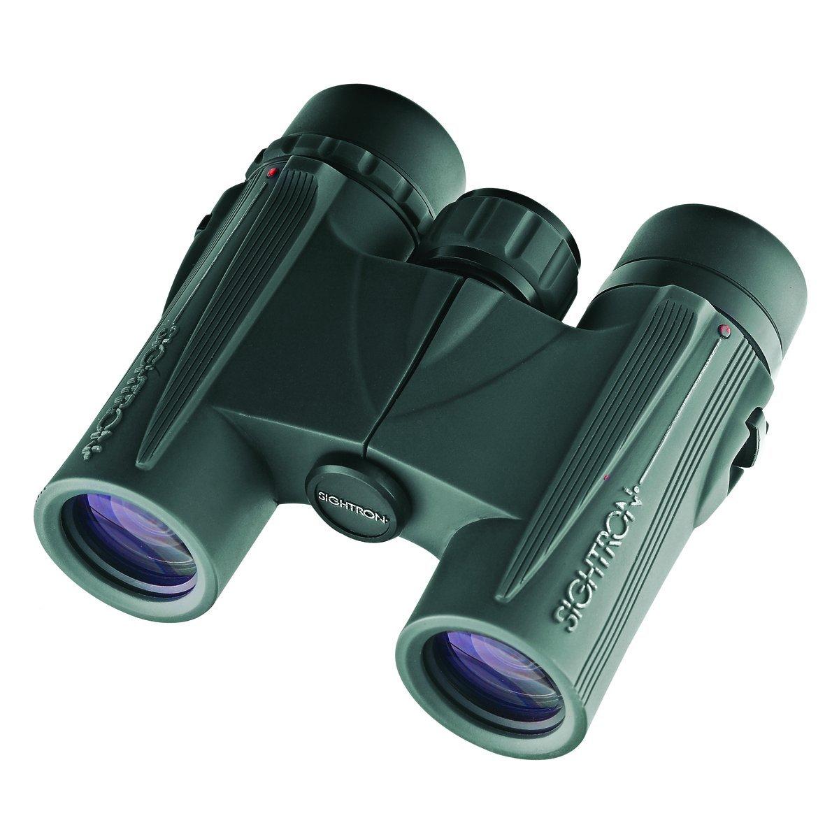 ツイストアップ機能付き双眼鏡を比較/サイトロン双眼鏡SI825