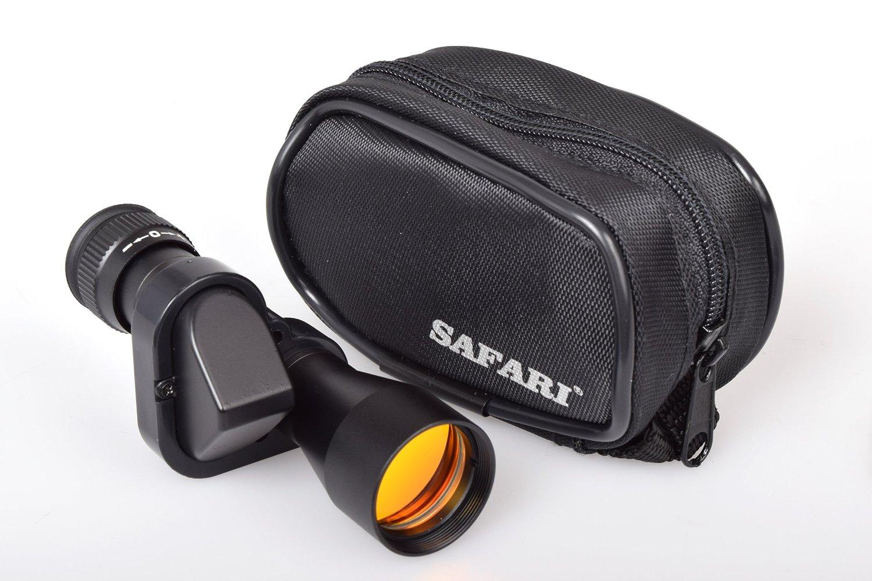 SAFARI 単眼鏡 SA526RE 10倍20mm口径 軽量・コンパクト SAM006