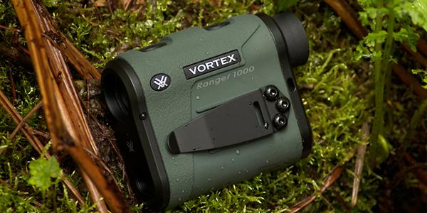 Vortex ボルテックス レンジファインダー距離計