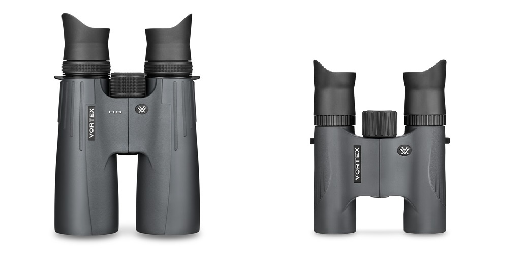 VIPER HD 10X50 R/T TACTICAL ROOF PRISM BINOCULAR 比較