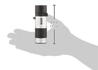 防災におすすめVixen(ビクセン)の単眼鏡・ジョイフルモノキュラーH7-21×21