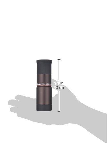 防災におすすめ単眼鏡・Kenko(ケンコー)・リアルスコープ 8×32 遠近両用単眼鏡