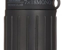 防災におすすめのKenko(ケンコー) 単眼鏡 7×18 7倍 18口径 対物フォーカスタイプ 軽量・コンパクト