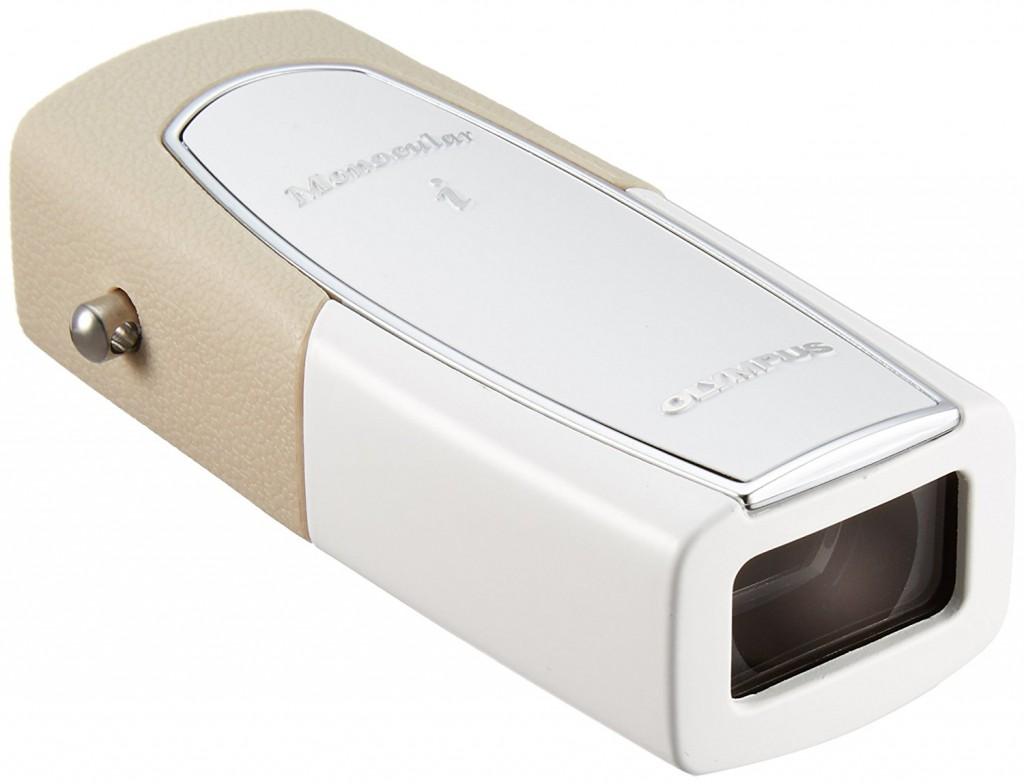 オリンパス(OLYMPUS)ダハプリズム防水単眼鏡 ギャラリースコープ Monocular I 6×16