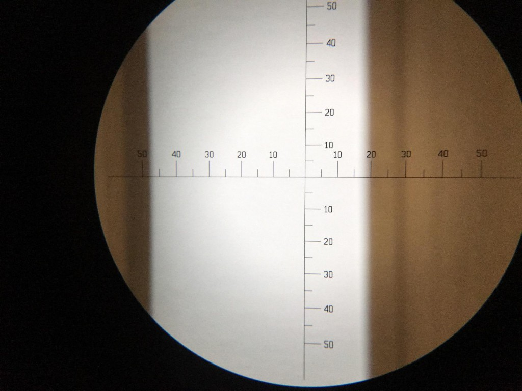 SIGHTRON 単眼鏡 ダハプリズム 7倍28mm口径 ミリタリー 100/100レティクル 日本製 TAC-M728の詳細について