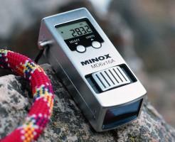 ミノックス(MINOX) MD 6×16 / MD 8×16